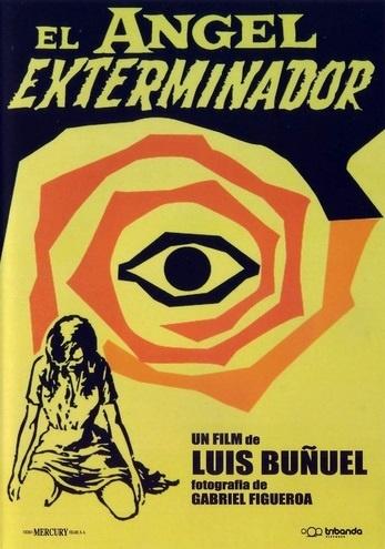 El ángel exterminador (1962) México. Dir: Luis Buñuel. Drama. Sátira. Surrealismo. Películas de culto - DVD CINE 139