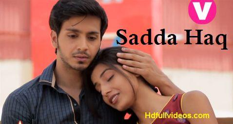Watch Sadda Haq 6th February 2015 Episode Watch Online in HD, Sadda Haqapna desi tvSadda Haq 6 Feb...