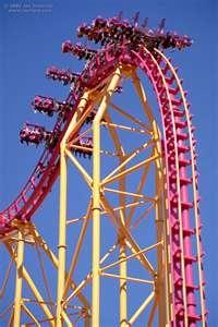 X @ Six Flags Magic Mountain, CA (Now called X2): X2 Magic Mountain, Rollers Coasters, Amusement Parks, Roller Coasters, Coasters Ridden, Flags Magic, Things, Sixflag Magic, Six Flags