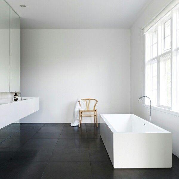 | minimal bathroom |