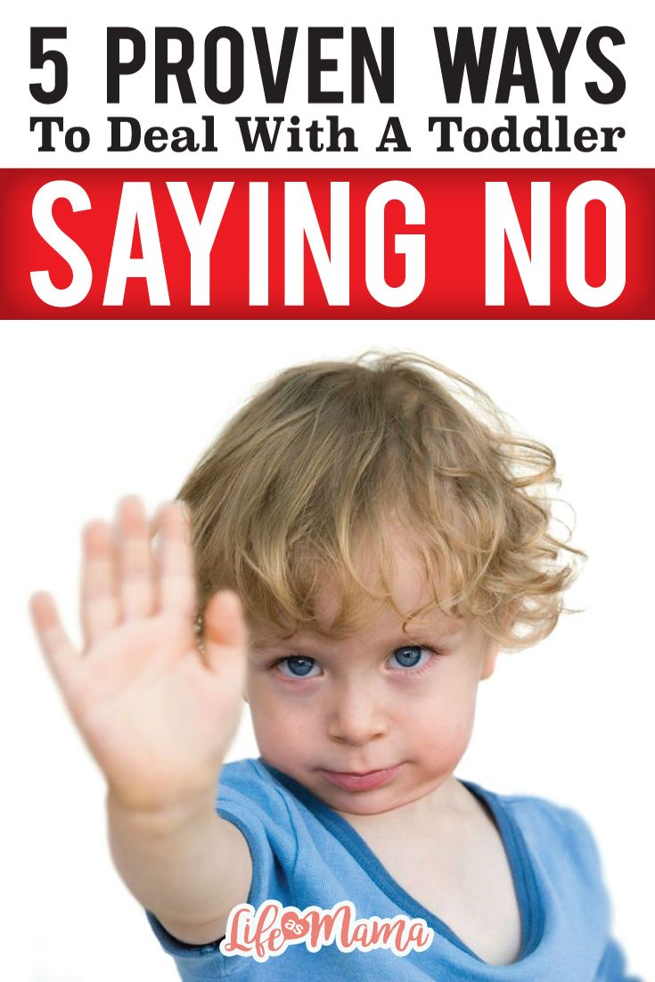 How to wean a child to whine: magic words for all occasions