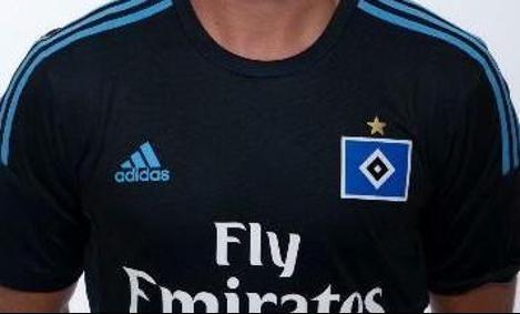 DigInPix - Entity - Hamburger SV