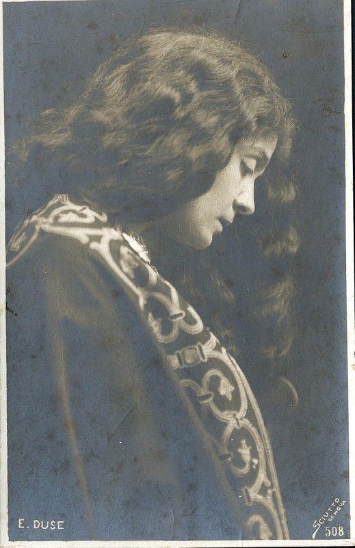 Eleonora Duse (Ghisola, Ghisolabella, Perdita)