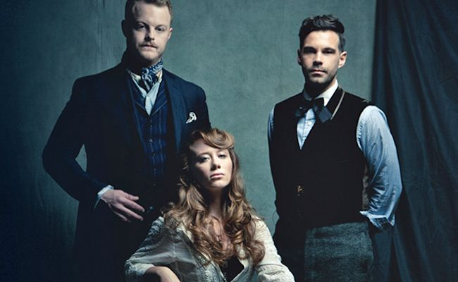 Heaven Don't Call Me Home: An Interview With #TheLoneBellow