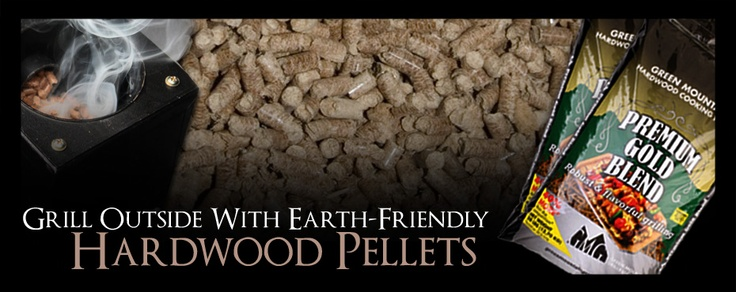 .: Green Mountain Grills :. Top Quality Wood Pellet Grills, BBQ, Smoker