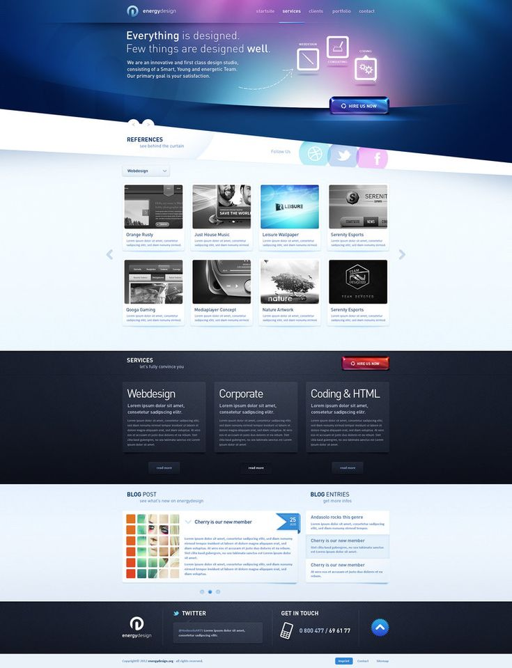 subtle textures, clean lines, beautiful colors. I never would have put this together, but I kinda love it #webdesign