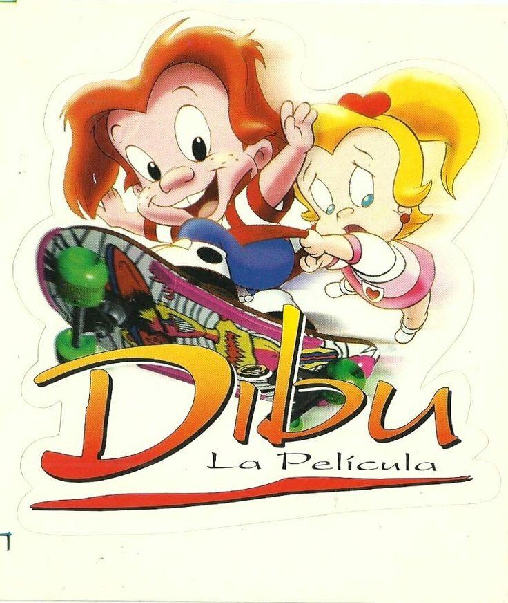 Dibu La Pelicula Disney Characters Character Animation