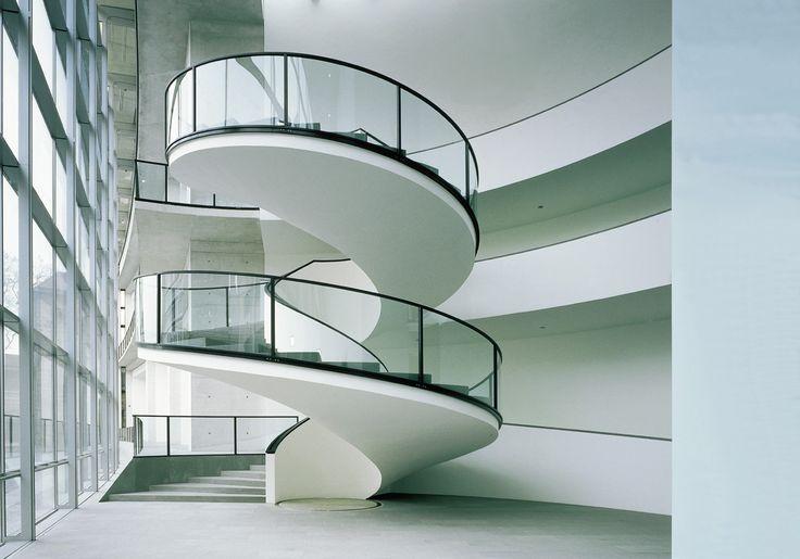 © Margherita Spiluttini.    volker staab architects. berlin.