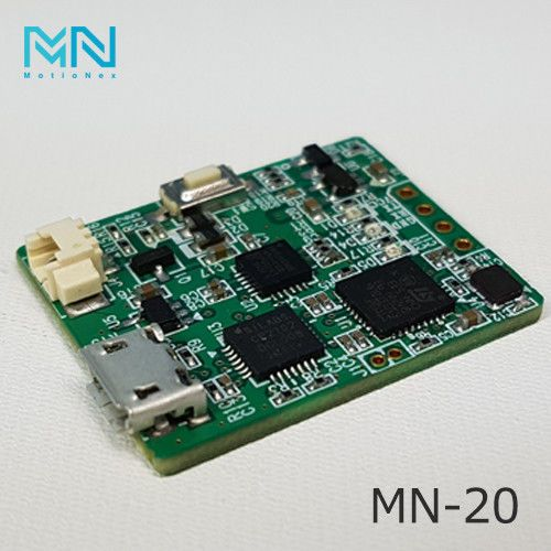 Controllers and Motion Sensors: Develops 3D Motion Tracking Devices Based Upon Mems Inertial Sensors Ahrs -> BUY IT NOW ONLY: $335 on eBay!