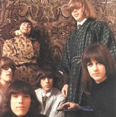"Jefferson Airplane ""Somebody to Love"""