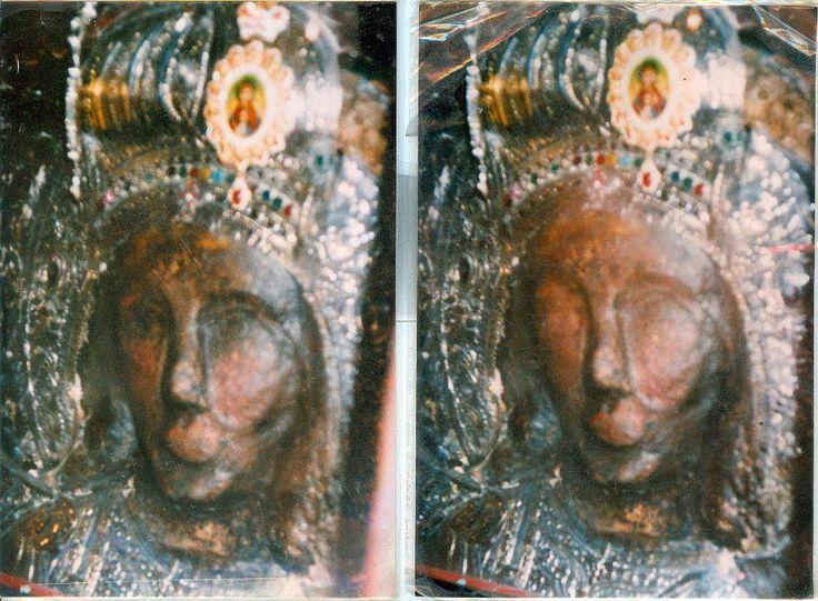 """ΟΙ ΑΓΓΕΛΟΙ ΤΟΥ ΦΩΤΟΣ: """"Ζωντάνεψε η εικόνα του Αρχαγγέλου Μιχαήλ μπροστά ..."""