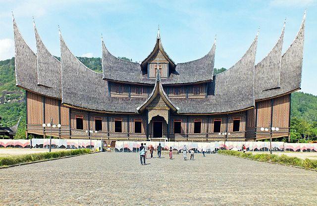 bukittinggi sumatra palace - Sök på Google