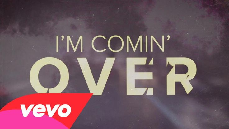 Love love love <3 <3 <3 Chris Young - I'm Comin' Over (Lyric Video)