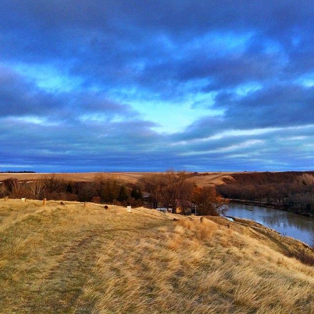 Moose Jaw, Saskatchewan in Saskatchewan