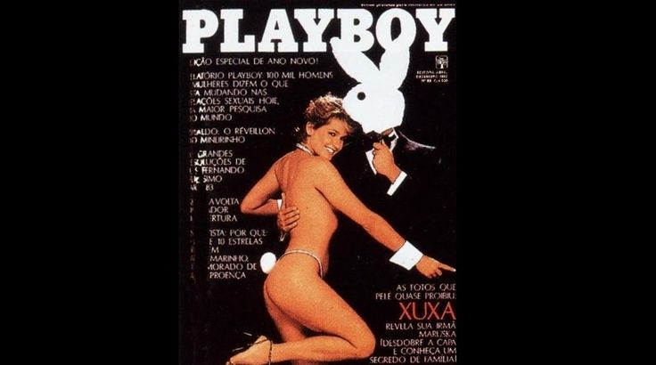 La vida de Xuxa en 20 portadas inolvidables | Foto galeria 5 de 20 | El Comercio Peru