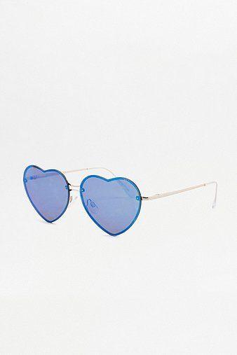 awesome Verspiegelte, herzförmige Sonnenbrille - Damen EINHEITSGRÖSSE http://portal-deluxe.com/produkt/verspiegelte-herzfoermige-sonnenbrille-damen-einheitsgroesse/  17.00