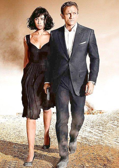 James Bond Theme X Mentheme Firstclass End More