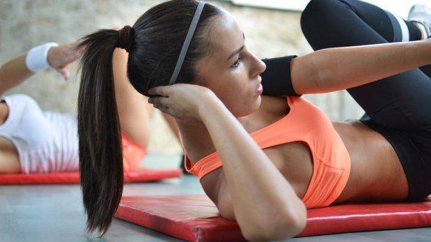 Mitos de los ejercicios que debes derrumbar de una vez