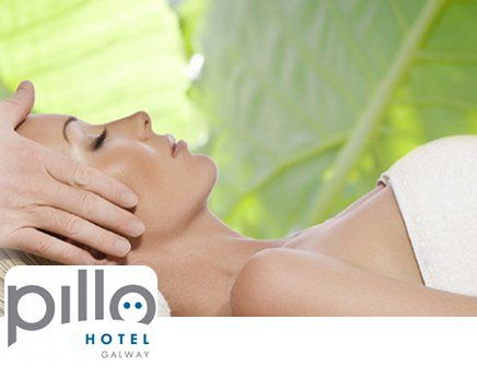 The Spa at Pillo Hotel, Galway with Advertiser Deals