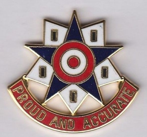 376th Personnel Services Battalion PSB crest