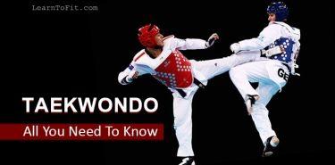 TAEKWONDO - ALL YOU NEED TO KNOW #taekwondo #taekwondo_belts #olympiad