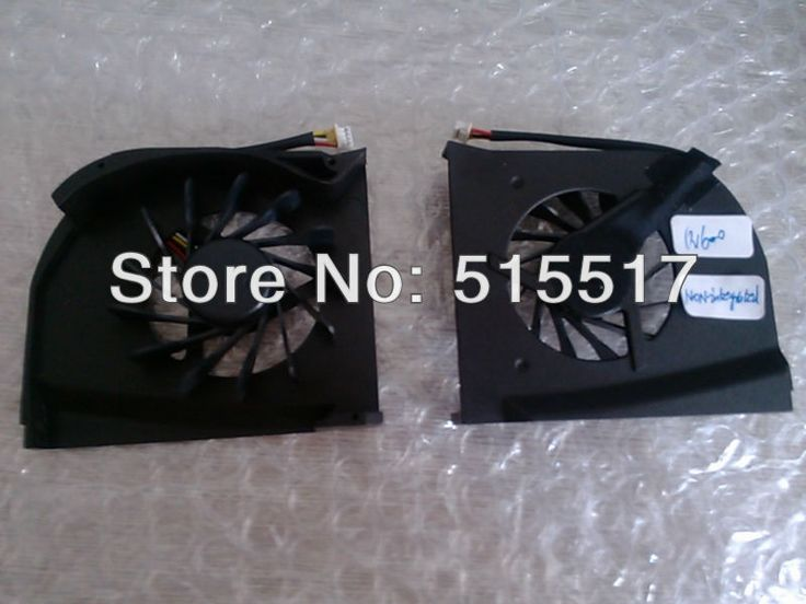 39.00$  Watch now - Free shipping notebook internal cpu fan for HP Pavilion DV6000 DV6100 fan cooler non-integrated 4 wires  #magazineonlinebeautiful