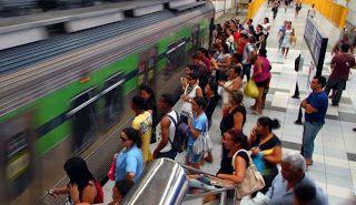 Pregopontocom Tudo: Metrô de Recife padece sem verba do VEM