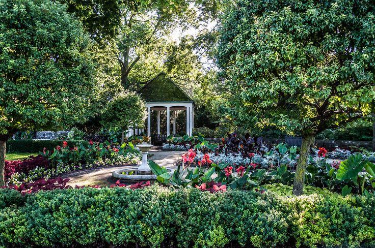 Boerner Botanical Gardens Gardens