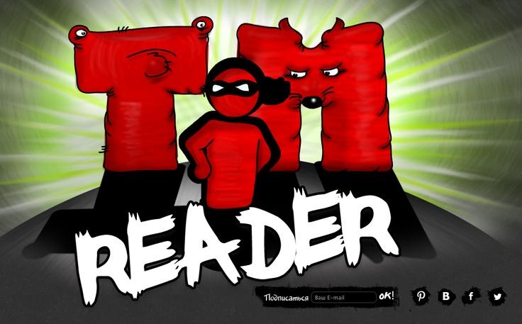 Скоро мы выпустим TIM Reader — мобильное приложение с комиксами и мангой на любой вкус. Благодаря TIM Reader вы сможете читать самые новые и интересные работы отечественных художников.     TIM Reader — это рисованные истории с продолжением. Каждый сможет оставлять комментарии к опубликованным работам — влиять на развитие сюжета и просто общаться с единомышленниками.     Сейчас мы разрабатываем приложение для iPad.    Подписывайтесь на рассылку на нашем сайте http://timreader.com/