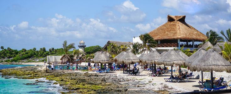 The Best Bars In Cozumel, Mexico