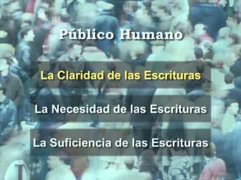 [Lección 3] Cómo Tomar Decisiones Bíblicas - Dr. John M. Frame http://youtu.be/_jZ7v-fZzzE Lección 3 PDF: http://ift.tt/29Dz4Bw Visita Third Millennium Ministries en Español: http://ift.tt/1WtCJFu Casi en todas las naciones los procedimientos en las cortes legales a menudo involucran documentos escritos. Documentos tales como recibos cartas contratos confesiones y declaraciones escritas por testigos se usan como evidencia. Pero todos sabemos que simplemente no es suficiente tener estos…
