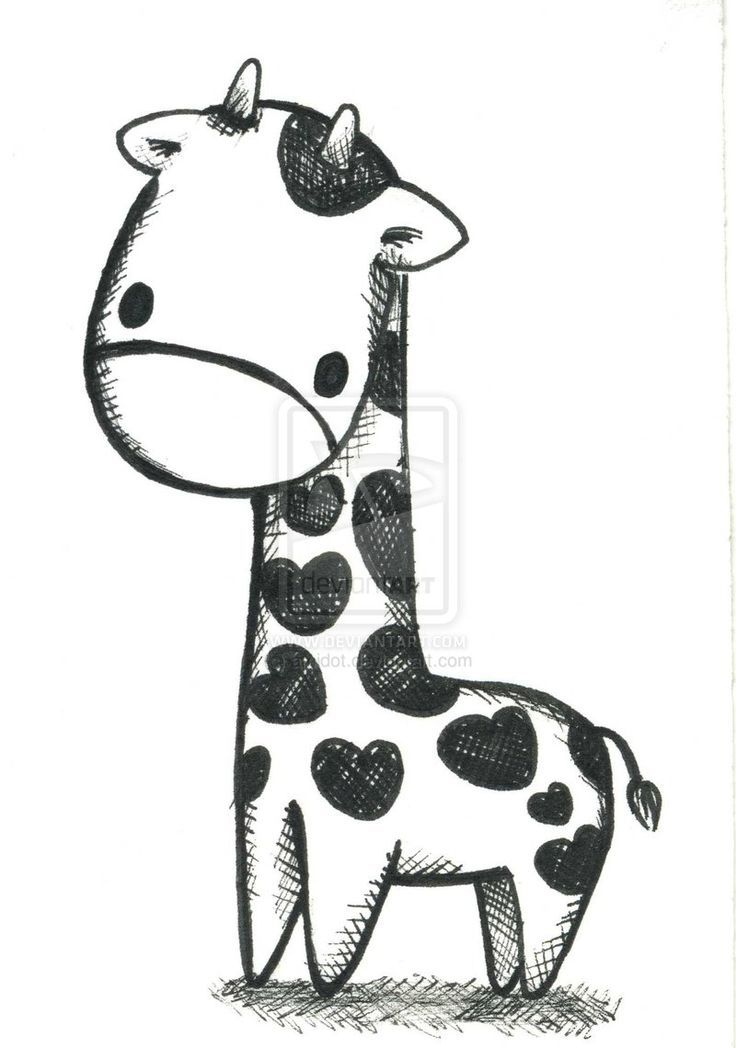 Cute Drawing Wallpapers At Paintingvalleycom Explore Collection