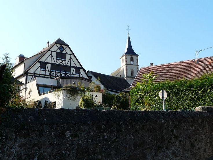 Ottrott - Alsace