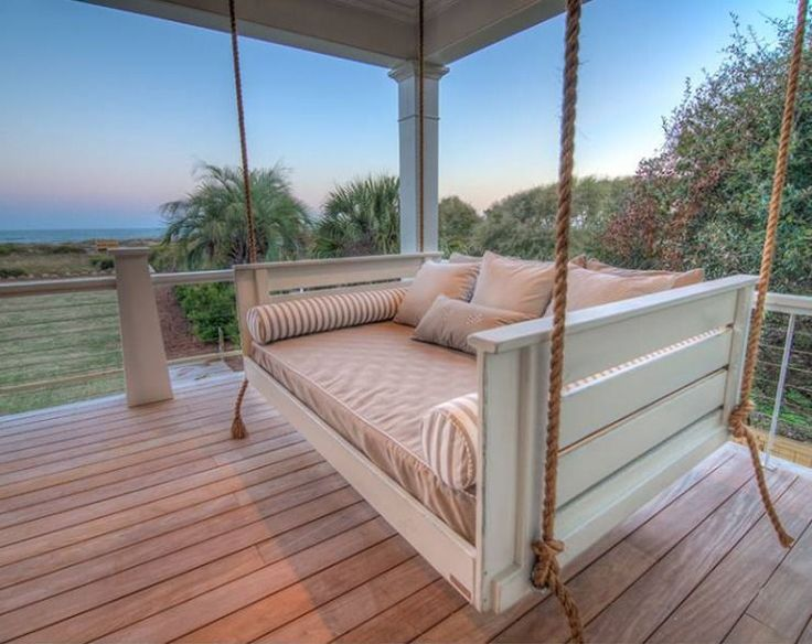 product photos tropical porch charleston by vintage porch swings llc