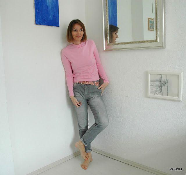 OceanblueStyle at Manderley: lohnt sich ein persönlicher stylist?: blaues wunder mit kisura*