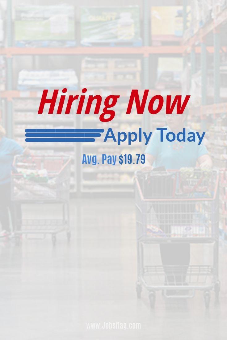 Costco Hiring Now Hiring Now Online Jobs Local Jobs Hiring