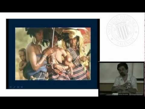 La crianza con apego, por el pediatra Carlos Gonzalez - YouTube