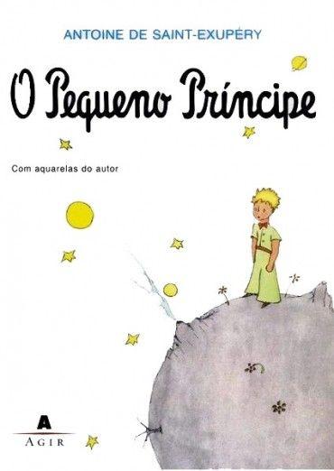 Download O Pequeno Principe - Antoine de Saint-Exupery em ePUB, mobi, PDF