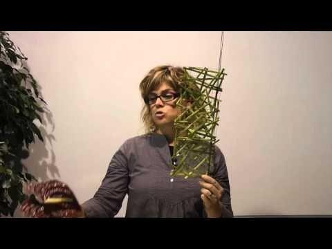Detalle floral Anthurium - YouTube