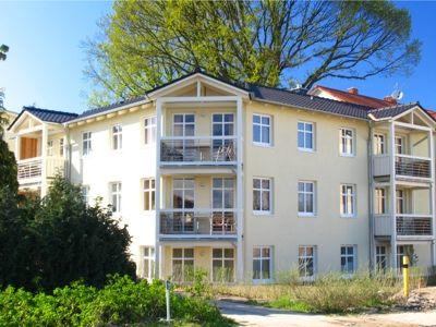 Solaris, Seestraße, #Bansin, #Usedom