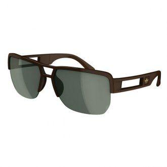Adidas Customize AH44 Sunglasses Brown