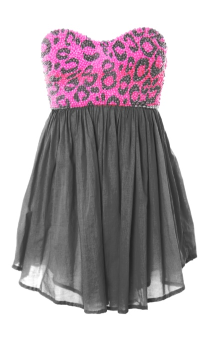 This is an adorable dress.