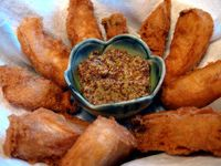 Basic Beer Batter Recipe for Fish and Seafood