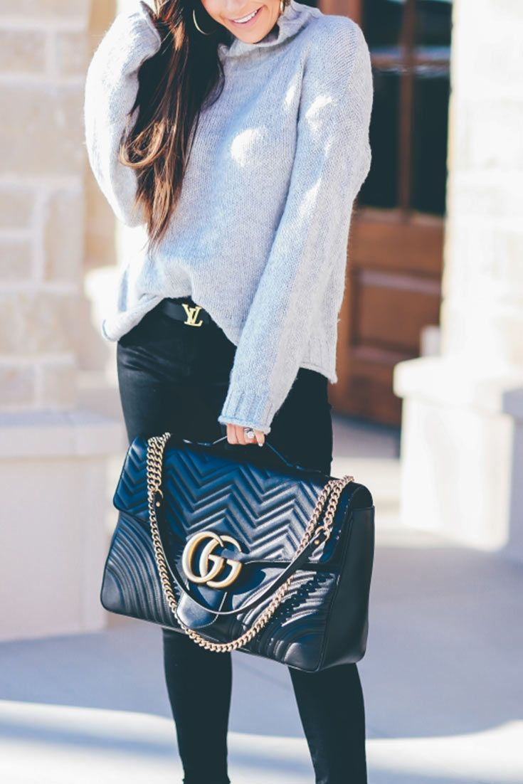 0b4a75eadc2 A Winter Closet Staple You MUST Have In Your Closet (Under  50 ...