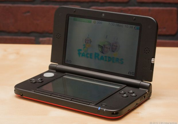 CNET's comprehensive Nintendo 3DS XL (Red) coverage includes unbiased reviews, exclusive video footage and Console buying guides. Compare Nintendo 3DS XL (Red) prices, user ratings, specs and more. via @CNET