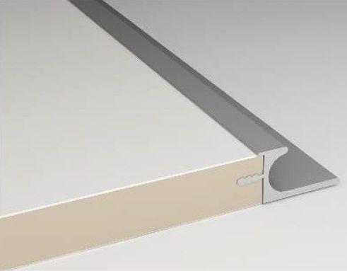 Aluminum Extruded Handle Fano