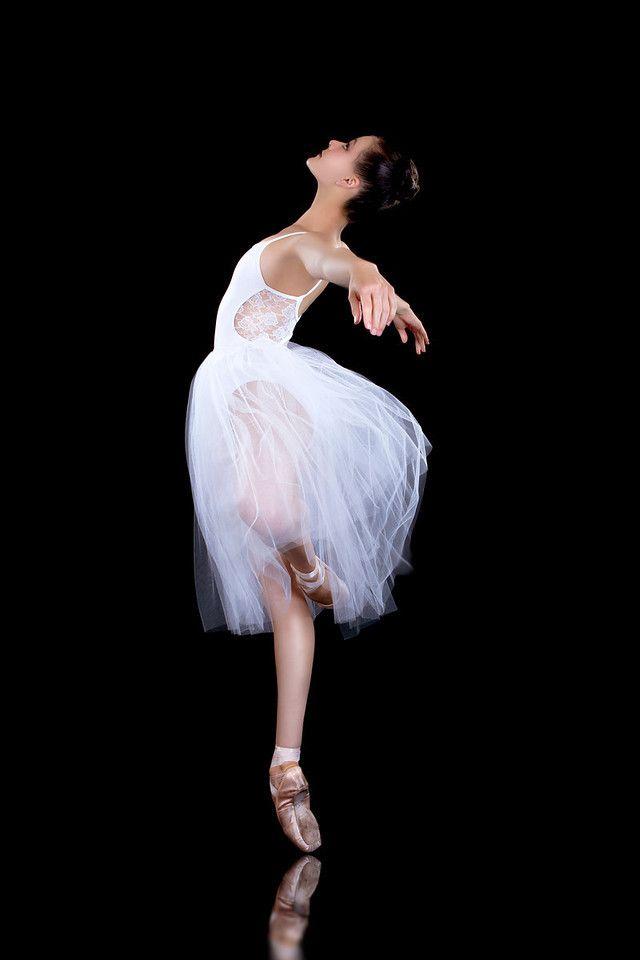 Aurelie Dupont <3