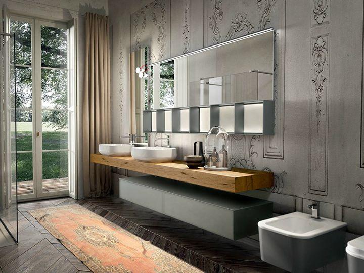 163 besten Bad Bilder auf Pinterest Badezimmer, Halbes - badezimmer aufteilung neubau
