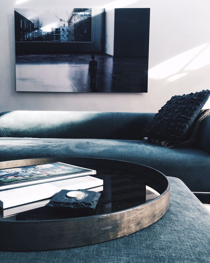 Cor Sofa featured in this living space