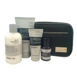 Anthony men's the perfect shave kit